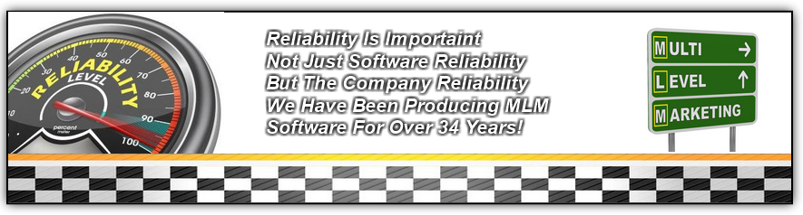 MLM Software Reliability